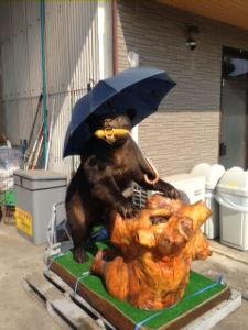 """来月、北海道へツーリングに行くのですが; PANさん、BROSMANさん、beemerの友人が""""ここの所暑い日がつずいてますが、皆"""