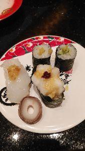 ☆金澤とことこ☆ 私の好きなお寿司