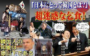 戦後補償問題 ならば、その裁判所で日本人の個人財産の返還の集団訴訟を起こせば良い。 利息込で何十兆円、何百兆円とな