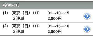 ニッセイ 短期インド債券ファンド(年2回) 似たようなもんだな ( ^ω^ )