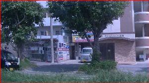 沖縄へ ここにも 動いているんですネ。 「軍用」 馴染まない単語です。