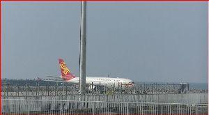 沖縄へ 発着 沖縄は離島も多いのでそれなりに 便数も多いようです。