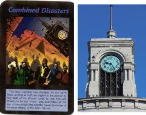 6208 - (株)石川製作所 米朝開戦はカードに予言されている  最大の災いが日本にあと2年後に降りかかる