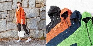 7564 - (株)ワークマン 安くて高機能で外出着でも普段着でもOKの汎用性の高さも ワークマンウエアの魅力かな   >#ム