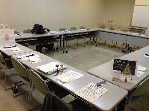 被災地で自助グループ設立へ 【1月も宮城県メンタルヘルス村。の「村会」を開催します。】 2009年8月から、仙台市で、メンタル系