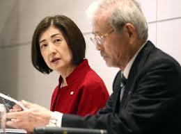 8186 - (株)大塚家具 ヤマダ電機の経営権を譲ってもらえる約束ですよね。
