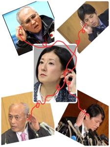 8186 - (株)大塚家具 求愛されるかぐや姫