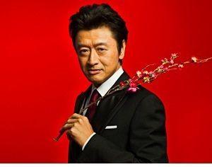 ♪音楽関係山手線ゲーム ☆☆☆ 1.桑田佳祐 さん  1956年2月26日 神奈川県茅ヶ崎市出身、ご存知 シンガーソングライター。