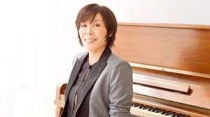 ♪音楽関係山手線ゲーム ☆☆☆ 9.原由子さん  1956年12月11日生まれで現在60歳。 サザンオールスターズのキーボード担当で