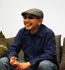 ♪音楽関係山手線ゲーム ☆☆☆ 4.西村智彦さん  ロックバンド「SING LIKE TALKING」のギタリストです。 1964年