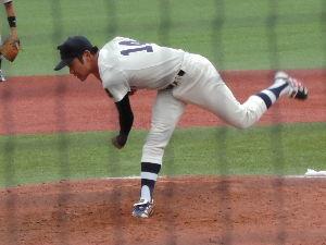 栄光の攻撃野球・東洋大学硬式野球部 東都大学秋季リーグ第三週第二試合  国学院000 200 000  2  H5 E0 B1  東洋大