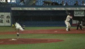 栄光の攻撃野球・東洋大学硬式野球部 東都大学春季リーグ第六週二回戦第一試合  國學院000 100 100  2 H10 E0 B2 東