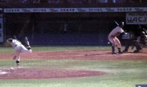 栄光の攻撃野球・東洋大学硬式野球部 東都大学秋季リーグ戦 第六週 一回戦第一試合  東洋大014 001 100 03  10 H14