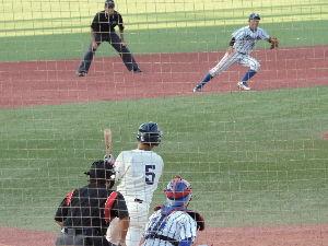 栄光の攻撃野球・東洋大学硬式野球部 東都大学野球秋季リーグ戦 第一週 2回戦第二試合   立正000 000 200  2 H7 E1