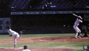 栄光の攻撃野球・東洋大学硬式野球部 東都大学秋季リーグ戦 第四週 第二回戦 第二試合  立正000 002 000  2  H9 E1