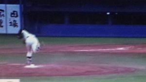 栄光の攻撃野球・東洋大学硬式野球部 東都大学野球秋季リーグ戦 最終週二回戦  亜大001 000 000  1 H5 E1 B2  東洋