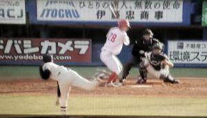 栄光の攻撃野球・東洋大学硬式野球部 27神宮野球大会 2回戦  東洋112 014 0  9  H10 E0 B5 七回コールド 富士0