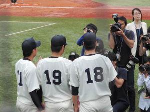 栄光の攻撃野球・東洋大学硬式野球部 東都大学野球春季リーグ戦最終週 第三回戦  東洋大400 400 001  9 H10 E0 B5
