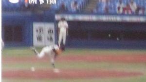 栄光の攻撃野球・東洋大学硬式野球部 東都大学野球春季リーグ戦 最終週 第二回戦  東洋220 000 010  7  H7 E0 B11