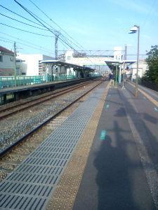 川越で おはようございます。  連休真っ只中、お天気も良い静かな朝ですね。  今日も仕事ですよ。。。  明日