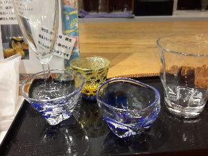川越で 今日は女子会用のお酒を買いに  川越に行きました  かけつけ6杯飲んでちょっと酔いました(笑)  め