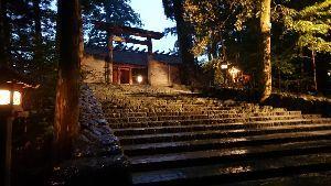 川越で こんばんは、 ヤフーで、オリンピックの登録やってたので、さっそくしてみました。  先月は、伊勢神宮に