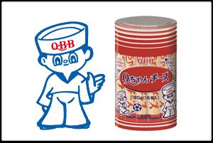 ☆ほのぼのしりとり家族誕生~Part2♪ Q・B・BのQちゃんチーズ=ず or す  まるさん、スーさんさん、きーちゃんさん、みみさん、ゴンさ