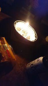 月曜日の楽しいバドミントン(^_^)ノ月バド 地震、みんな大丈夫でしたか?? 電気はほぼ通電したみたいだけど~ 今はガソリンが思うように入れられず