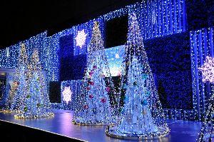 3224 - (株)ヒューマンウェブ 「オイスターバー直営店舗運営・牡蠣の陸上養殖研究...etc」 新材料まとめ この「食と緑の空中庭園」は光の演出を売りにしていることからも、おそらくクリスマスシーズンにはたくさん