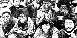 自民党よ! 集団的自衛権は不利益、強固な専守防衛にこそ、国益が叶うのだ! 韓国軍がベトナム人の結婚の行列を襲って 花嫁を含め7人の女性を強姦し、結婚式に呼ばれた客の宝石を 残