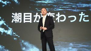 9984 - ソフトバンクグループ(株) 来週から年末にかけて爆上げ 10000円超えてくる