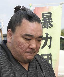 アンチ巨人の城 日馬富士は 阪神ファンにちがいないと思います。 暴力横綱、モンゴルに帰れ!