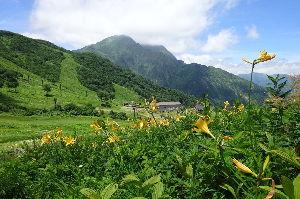 奥多摩ファン集合! 【奥多摩ではないですが、谷川岳天神平】 14日、谷川岳に眠る山友達の慰霊登山に天神平に登って来ました