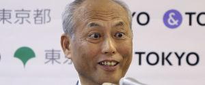 舛添氏の政治資金問題 マス添え ! ただ食いはゆるさん   逃げるなよ   都民をバカにしやがって