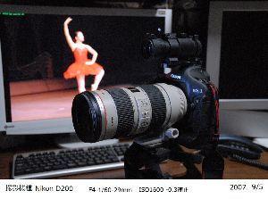 7751 - キヤノン(株) へーっ!まだニコンはコンデジ作ってたんですねー。驚いた。  あれは10年前だったか、カメラのクチコミ
