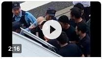 7751 - キヤノン(株) 2019/08/18 に公開  茨城県守谷市の常磐自動車道で起きたあおり運転殴打事件で、茨城県警が傷