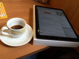 7751 - キヤノン(株) iPad Pro 128GBが来ました! 現在、人生いろいろさんの好きなセブン&アイのグループ会社で