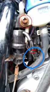 DT125Rを買っちゃいました(^^) FishingRiderさん、こんばんは。  ガソリン、漏れてましたかー。(^_^;) 写真、ありが