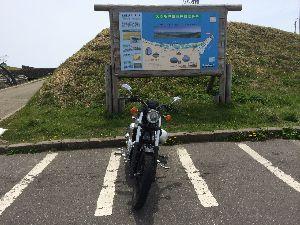 小樽~道東海岸線~苫小牧 5日目、このツーリング最大の山場です。 このスレッドの冒頭で述べましたが、今回は「苫小牧発仙台行フェ