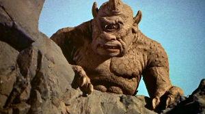 映画や海外ドラマ、特撮など、語り合いましょう (^o^) ああ、「悪魔っ子」は思い出しても怖かったww  >7.「シンバッド七回目の航海」(1958) これ生