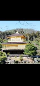 7949 - 小松ウオール工業(株)   清水の舞台から飛び降りつもりで全財産を小松ウオールに賭ける勇気はないのて金閣寺にやって来ました、