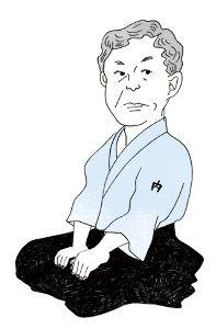 女子会  いまや中国のヤフーたるアリババのオーナーともなった馬雲(ジャック・マー)の座右の銘は「永遠不放棄」