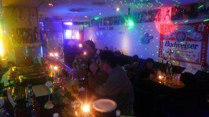 80s bar NRG NRG・XmasNight♪ 次回は31日のカウントダウンNightとなります(^^)/ 70年代~