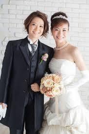 同性愛に関するビックリニュースを号外いたします! 日本では、まだ同性婚は法律では認められていませんが  パートナーシップを認め、同性婚を挙げられる所も