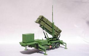 3776 - (株)ブロードバンドタワー 離陸に合わせてPAC3を配備しました(^o^)  ウィーン ウィーン ウィーン(^O^)/