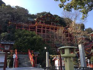 温泉 釣り 旅行 植物 その他 先日から 行き損ねた 嬉野温泉に行って来ました、帰りに寄ってきた祐徳稲荷神社⛩です。