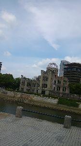 ■ 仕方なく一人ドライブ ■ しょっちゅう来てる岡山までは割愛します。とりあえずウキウキ気分で目指すは広島の大都市。広島には10年