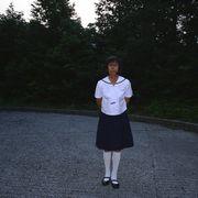 制服女装の方・・・・