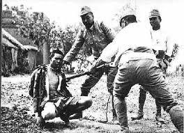 民主党いる・自民党いらない  安倍晋三の本性はこれです。「旧日本軍大好き、虐殺大好き。だから南京大虐殺は隠蔽しちゃうもんね。」