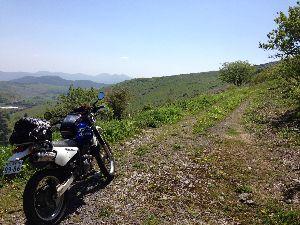 関西平日林道ツーリング 久しぶりの投稿です! しばらくバイク不調で乗れていなかったですが、先月ジェベルに乗り換えて復活です!